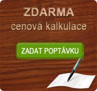 Banner - spočítejte si cenu Vašich dřevěných oken, eurooken a dřevěných dveří