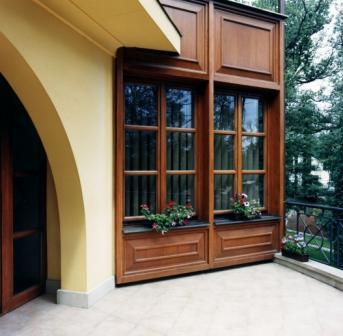 Okna macek bazar